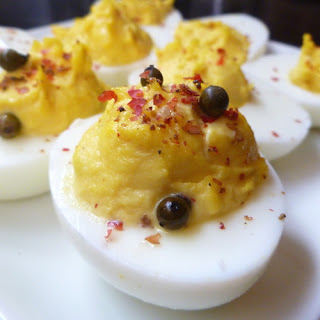 Devil Eggs Recipe