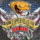 Copperhead 1240 icon