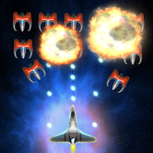 Atomic Blaster Invaders for PC and MAC