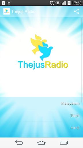 Thejus Radio TPM