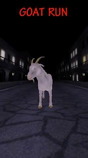 Goat Run
