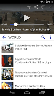 NBC News - screenshot thumbnail