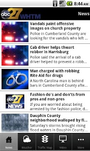 ABC27 News - screenshot thumbnail