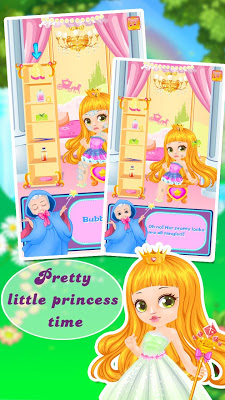 Little Princess Care - screenshot