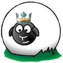 Sheep Game Paid logo
