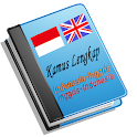 Kamus Indonesia-Inggris icon