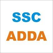 SSC ADDA: SSC CGL, SSC 10+2