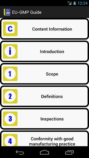EU-GMP Guide