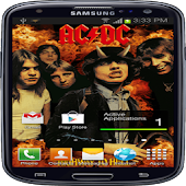 ACDC HTH Live Wallpaper