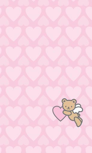 玩免費個人化APP 下載Hello Kitty Angel Screen Lock app不用錢 硬是要APP