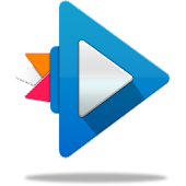 Rocket Player - Music Player APK for Bluestacks
