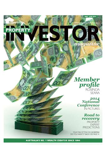 Property Club Magazine