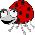 Ladybirds Live Wallpaper logo