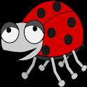 Ladybirds Live Wallpaper logo
