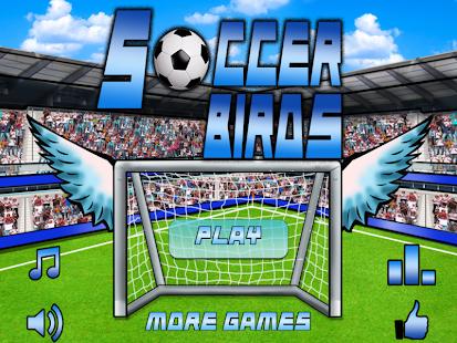 Soccer Birds