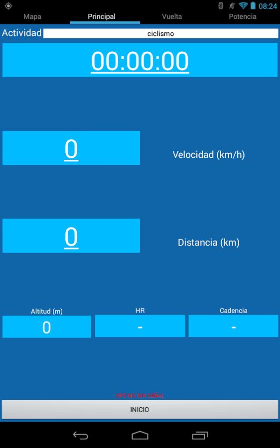 Selfloops - screenshot