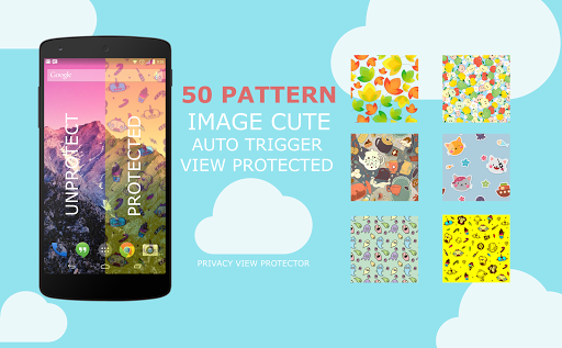 Privacy View Protector