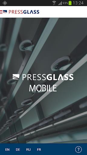 PRESS GLASS MOBILE