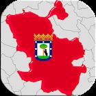 El Tiempo Madrid icon
