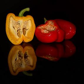 Reflection by Kallol Bhattacharjee - Food & Drink Ingredients (  )