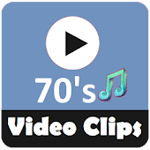 70s Music - Full Video Clips!