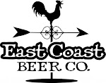 Logo for East Coast Beer Company