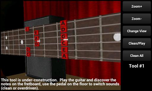Guitar JumpStart 3D Free