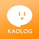 無料出会い系チャットアプリ〜KAOLOG〜 icon