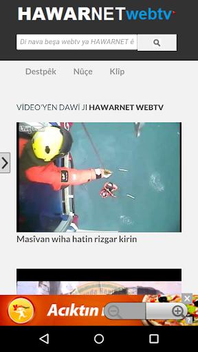 HawarNet Webtv