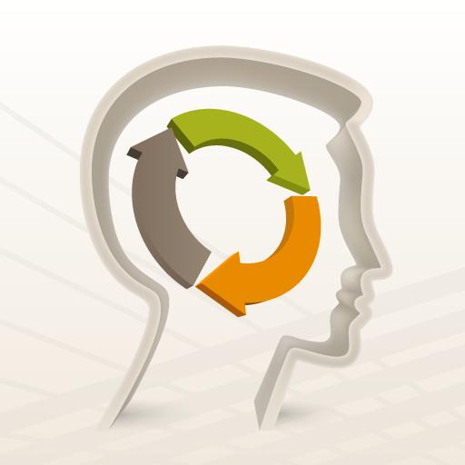 Mental Health Advice LOGO-APP點子