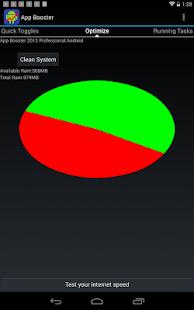 App Booster Optimizer