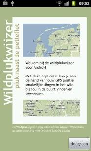 wildplukwijzer- screenshot thumbnail