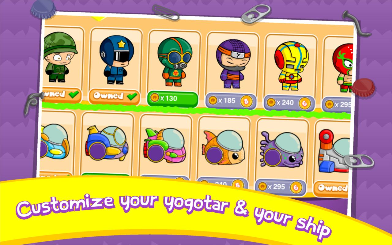 Educational Games for Kids - screenshot