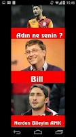 Screenshot of Güncel Caps- En Komik Capsler
