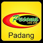 Pesona - Padang icon