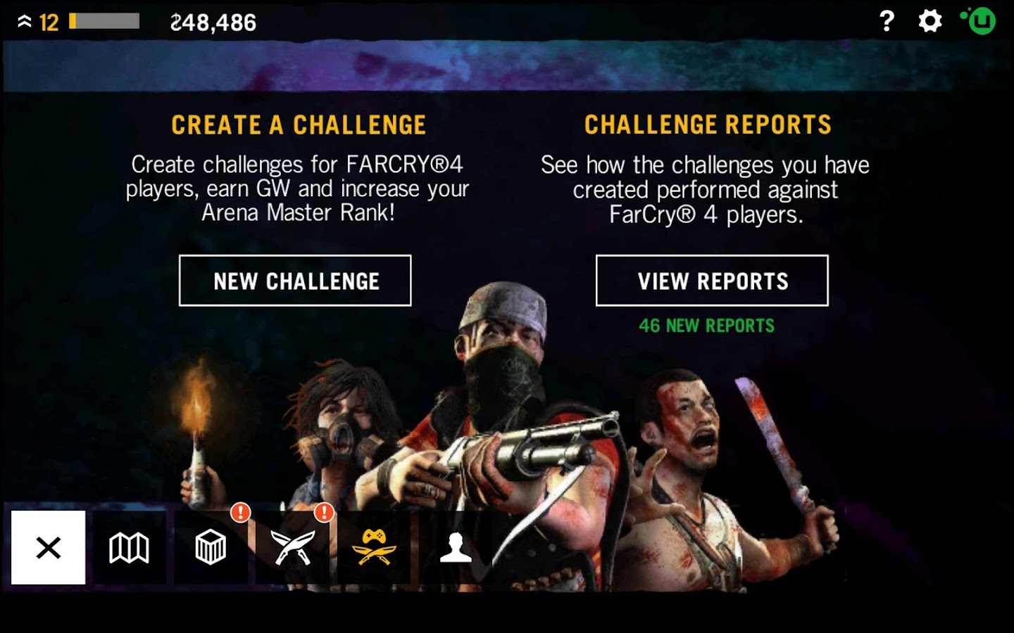 Far Cry® 4 Arena Master- screenshot