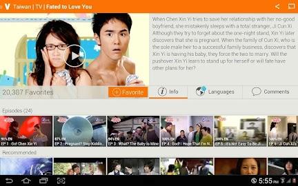 Viki: Free TV Drama & Movies Screenshot 17
