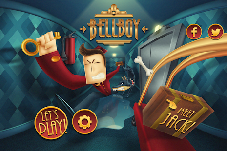 Bellboy- screenshot thumbnail