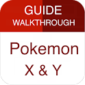 Guide for Pokemon X and Y icon