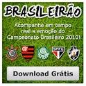 Brasileirão 2010 – Série A logo