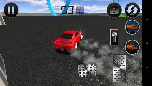 玩免費模擬APP|下載汽车停车和漂移高清 app不用錢|硬是要APP