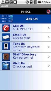 MMSCL- screenshot thumbnail