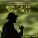 Adventure of the Naval Treaty icon