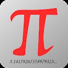 Math - mathematics is easy icon