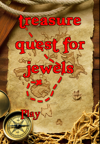 treasure quest for jewels