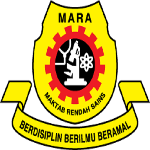 MRSM BP Batch 27 LOGO-APP點子
