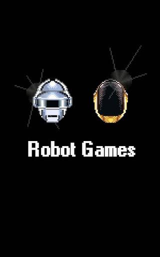 ロボットゲーム