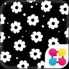 花壁紙 デイジー icon