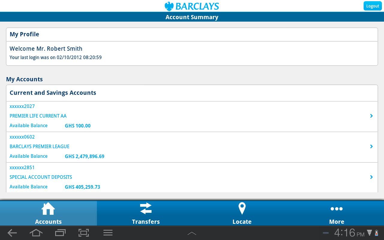 Barclays bank account iban can you download to on a forum - Can i check my post office account online ...