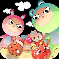 Puzzle Takoyaki Saga 1.5.1